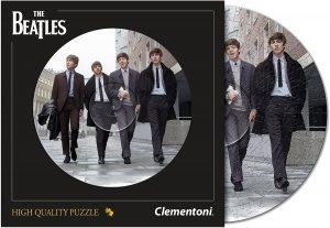 Los mejores puzzles de los Beatles - Puzzle de 212 piezas de Can´t Buy Me Love