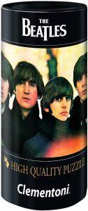 Los mejores puzzles de los Beatles - Puzzle de 500 piezas de Eight Days a Week