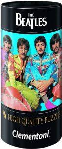 Los mejores puzzles de los Beatles - Puzzle de 500 piezas de Lucy in The Sky with Diamonds