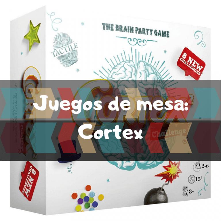 Comprar Cortex