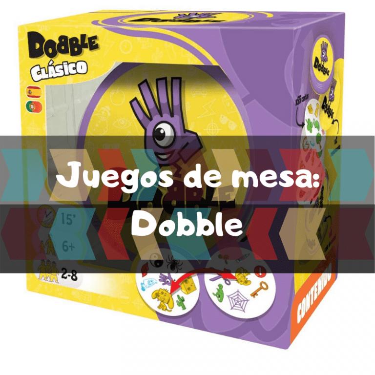 Comprar Dobble