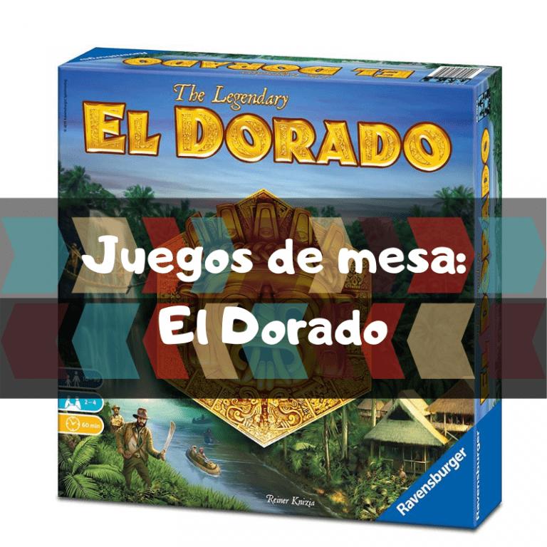Comprar El Dorado