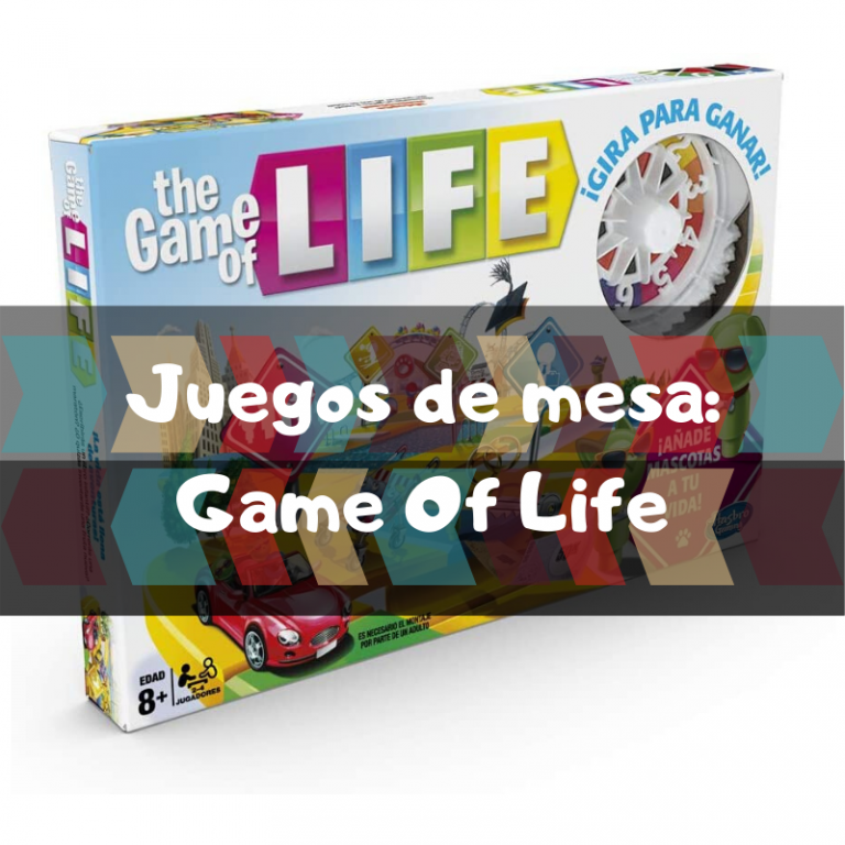Comprar The Game Of Life