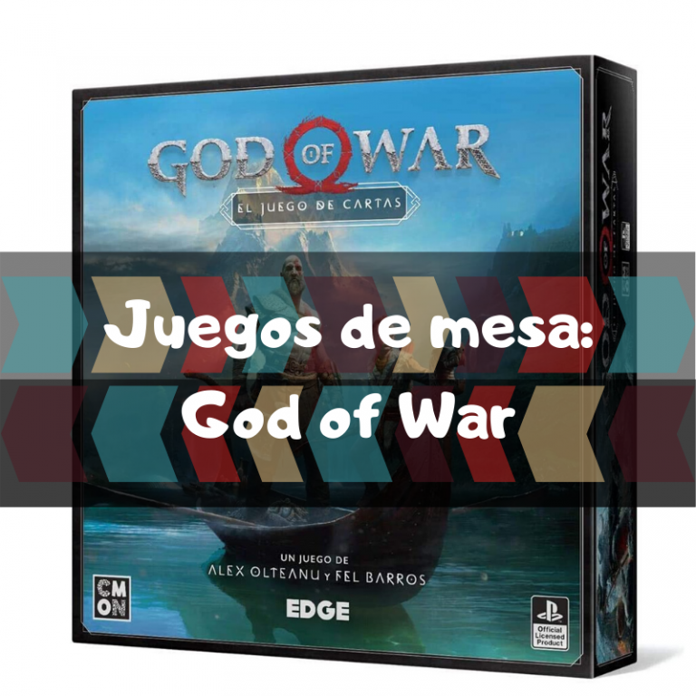 Comprar God of War