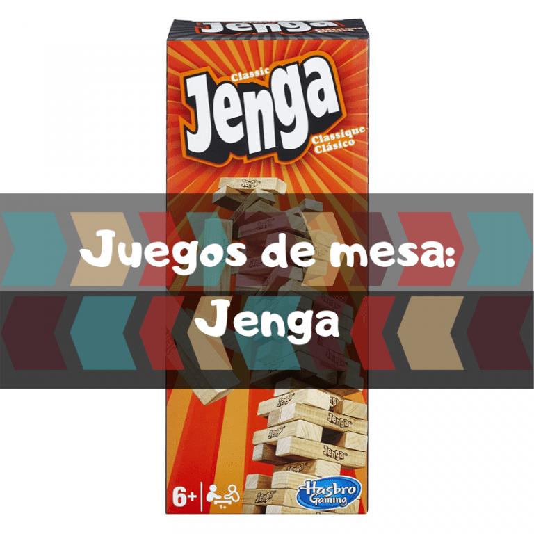 Comprar Jenga