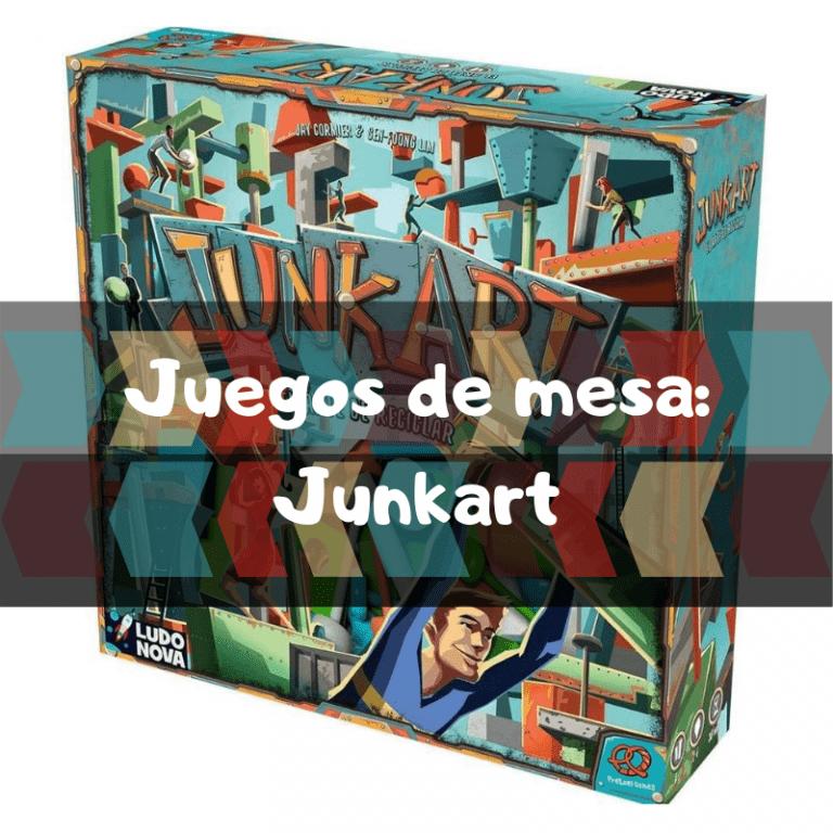 Comprar Junk Art