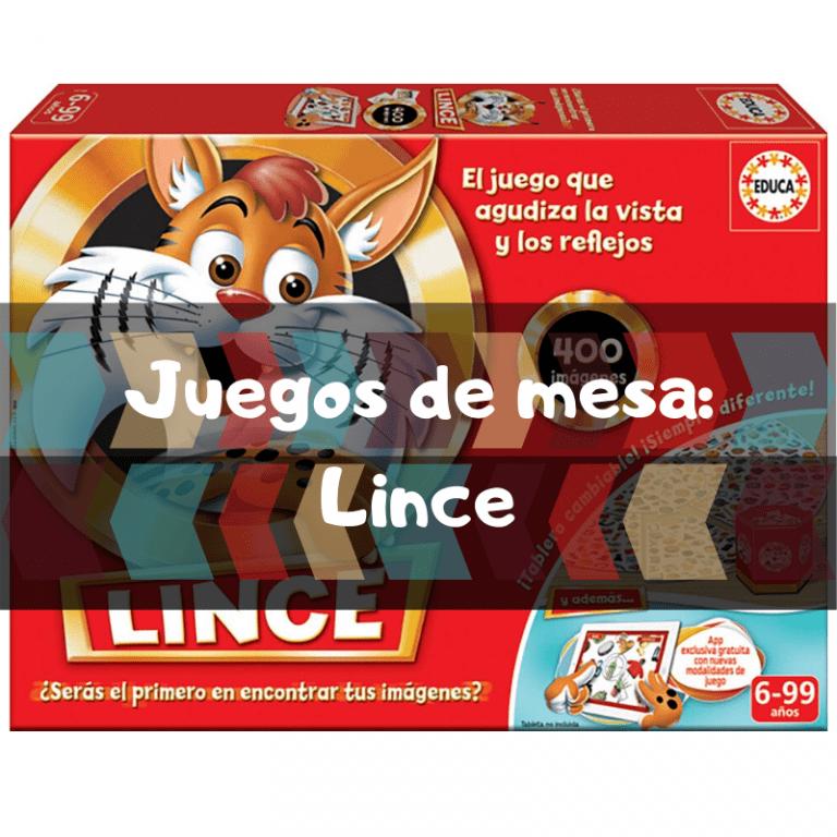 Lee más sobre el artículo Comprar Lince