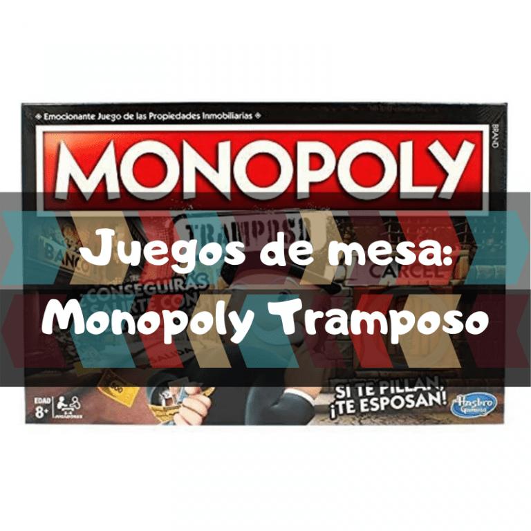 Comprar Monopoly Tramposo