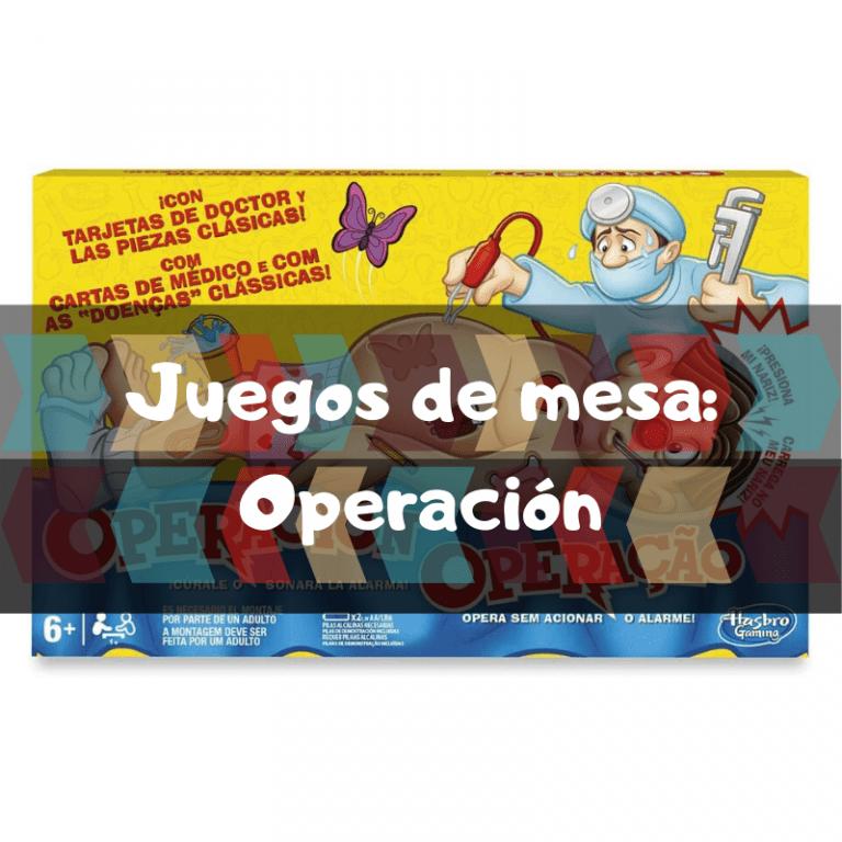 Comprar Operación