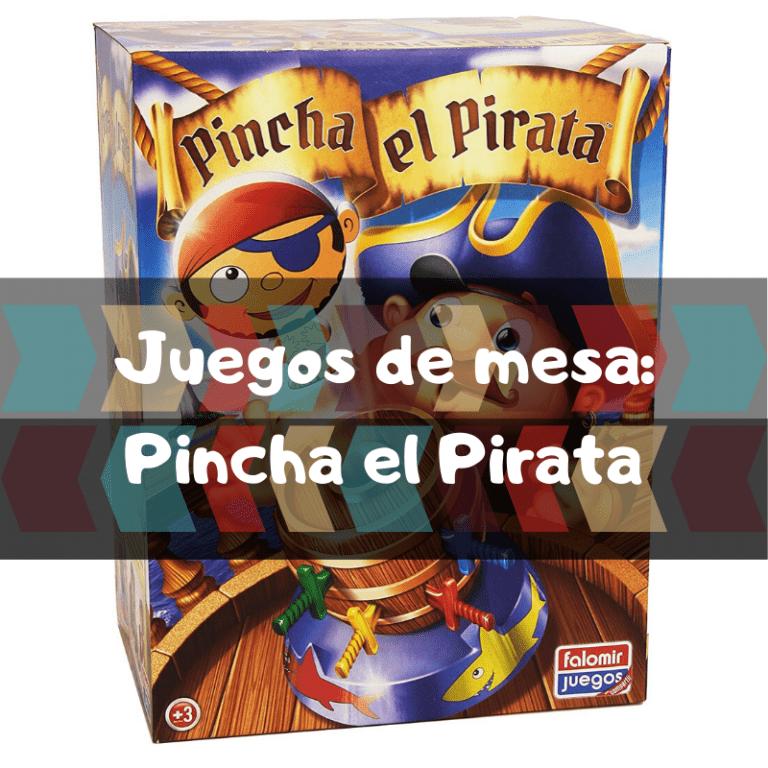 Comprar Pincha el Pirata