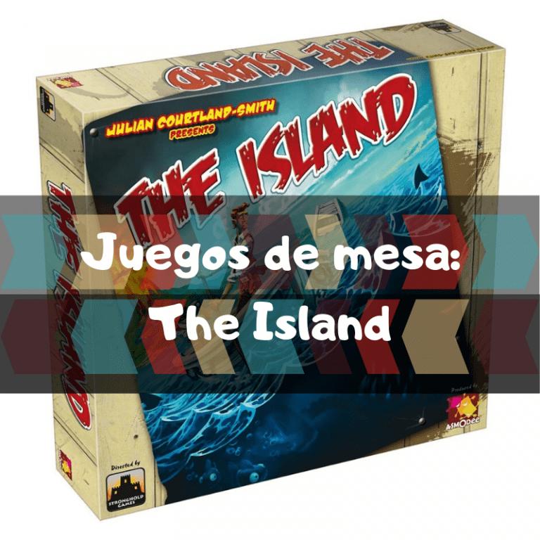Comprar The Island
