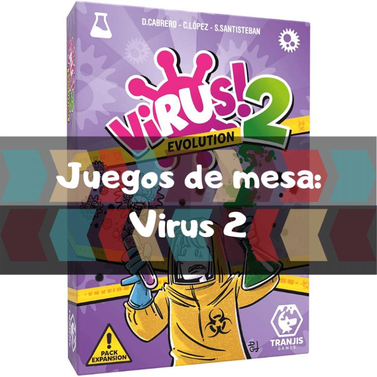 Comprar Virus 2