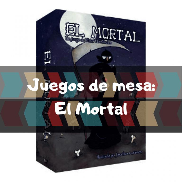 Comprar El Mortal