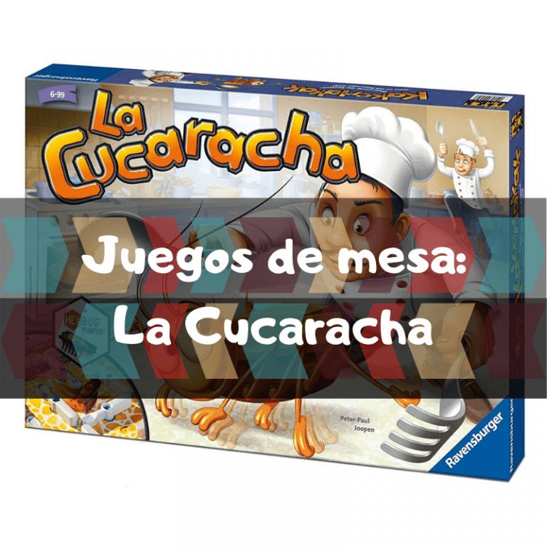 Comprar La Cucaracha