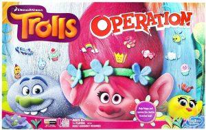 Juego de mesa de Operación de Trolls - Juegos de mesa de Operación - Los mejores juegos de mesa de Operación