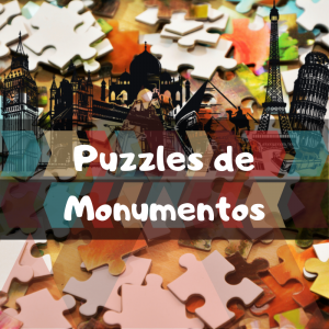 los mejores puzzles de Monumentos - Puzzle de Monumentos del mundo