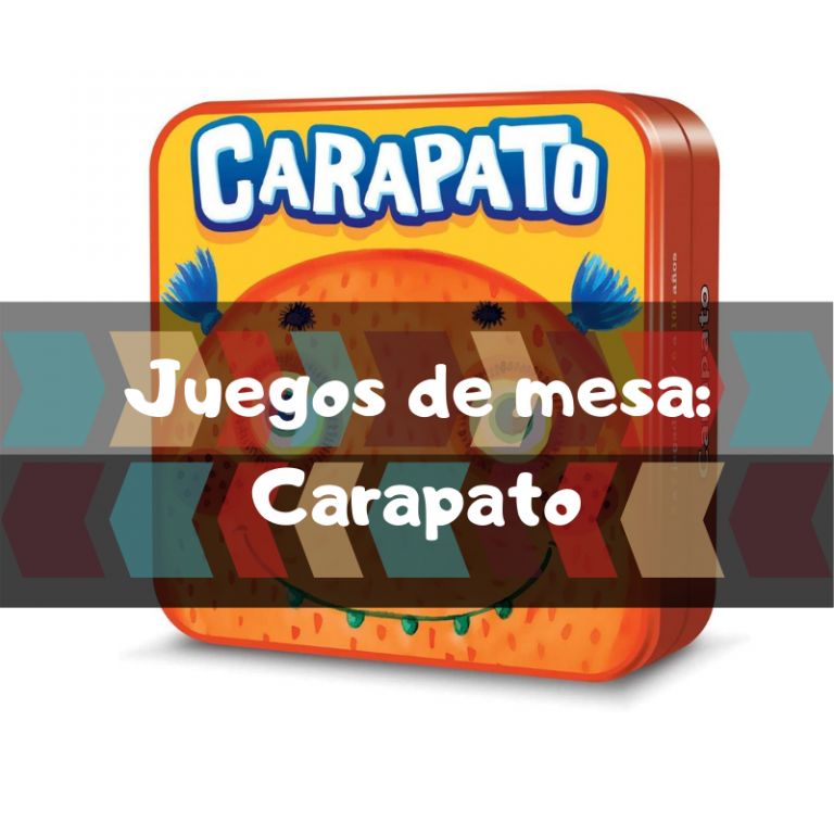 Comprar Carapato