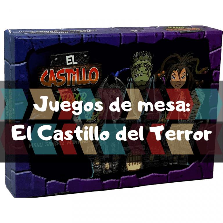 Comprar El Castillo del Terror