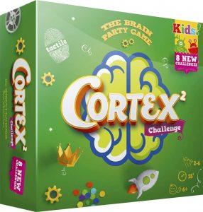 Juego de mesa de Cortex Challenge 2 de Hasbro Junior - Los mejores juegos de mesa del Cortex - Juego de mesa de Cortex Challenge