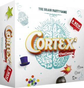 Juego de mesa de Cortex Challenge 2 de Hasbro - Los mejores juegos de mesa del Cortex - Juego de mesa de Cortex Challenge