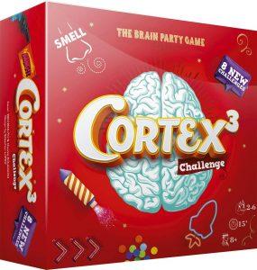 Juego de mesa de Cortex Challenge 3 de Hasbro - Los mejores juegos de mesa del Cortex - Juego de mesa de Cortex Challenge