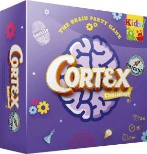 Juego de mesa de Cortex Challenge de Hasbro Junior - Los mejores juegos de mesa del Cortex - Juego de mesa de Cortex Challenge