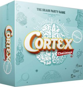 Juego de mesa de Cortex Challenge de Hasbro - Los mejores juegos de mesa del Cortex - Juego de mesa de Cortex Challenge