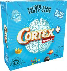 Juego de mesa de Cortex Challenge de Hasbro Plus - Los mejores juegos de mesa del Cortex - Juego de mesa de Cortex Challenge