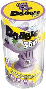 Juego de mesa de Dobble 360 - Los mejores juegos de mesa del Dobble