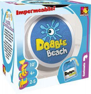 Juego de mesa de Dobble impermeable italiano - Los mejores juegos de mesa del Dobble