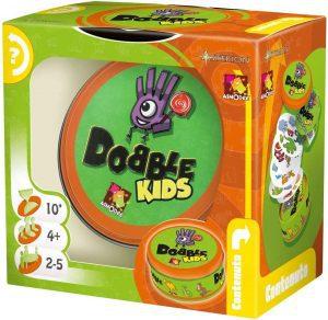 Juego de mesa de Dobble infantil italiano - Los mejores juegos de mesa del Dobble