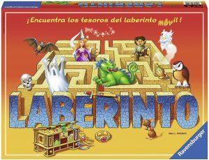 Juego de mesa de Laberinto clásico - Los mejores juegos de mesa del Laberinto - Labyrinth