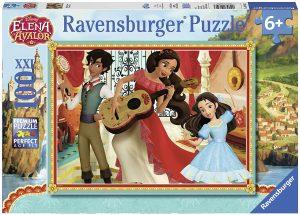 Los mejores puzzles de Elena de Ávalor - Puzzle de Elena de Ávalor de 100 piezas de Ravensburger
