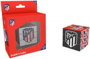 Los mejores puzzles del Atlético de Madrid - Puzzle de Cubo de Rubik del Atlético de Madrid