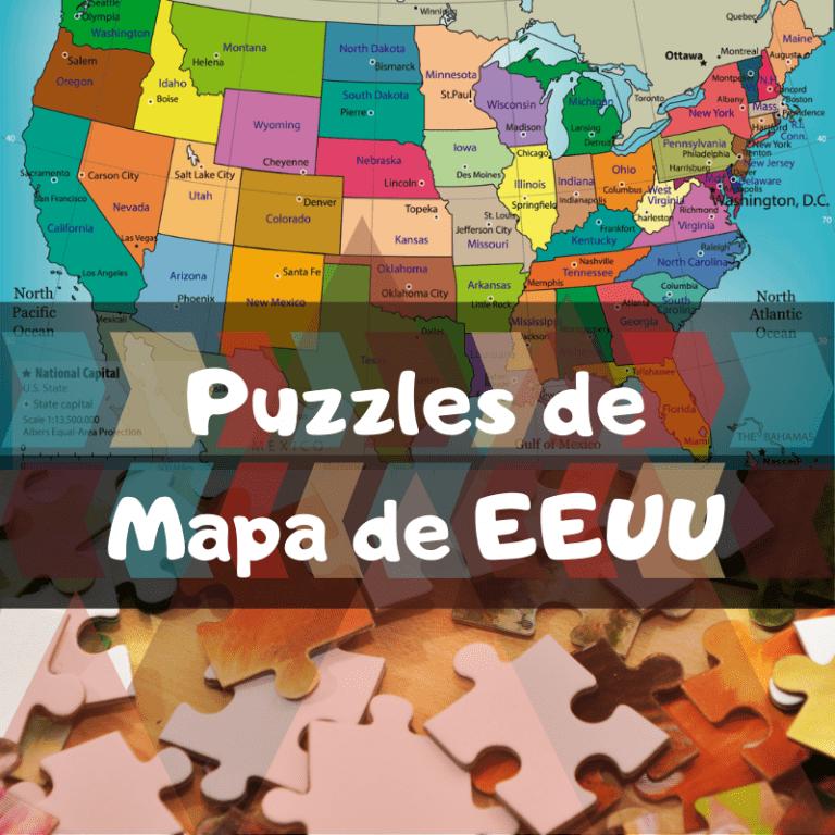Lee más sobre el artículo Los mejores puzzles de mapa de EEUU