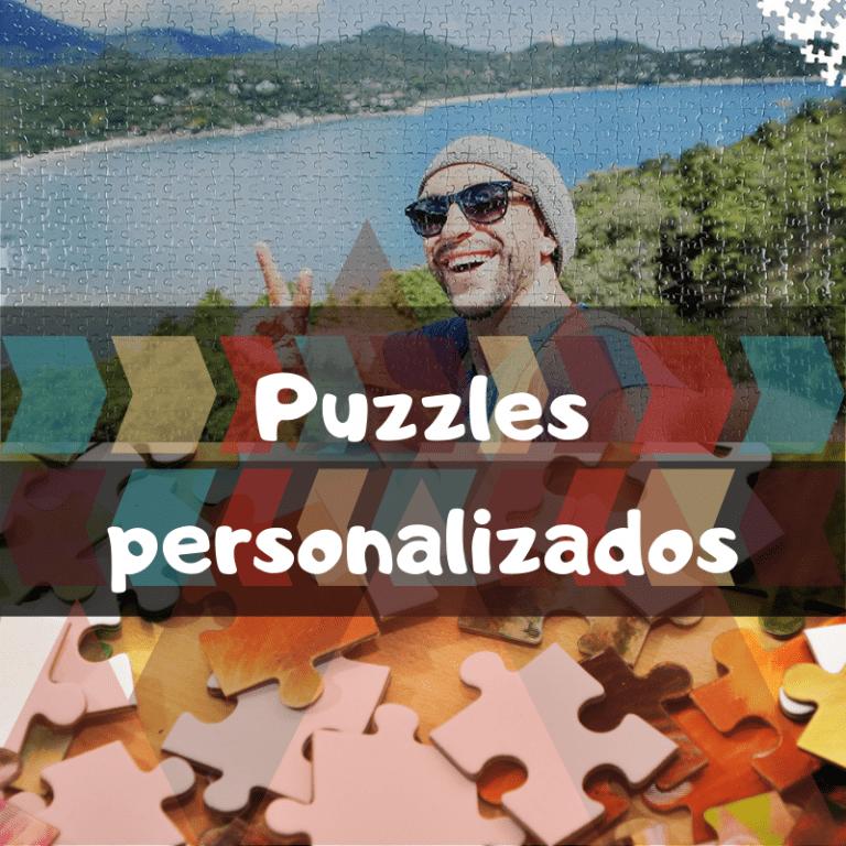 Lee más sobre el artículo Los mejores puzzles personalizados