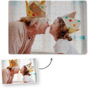 Los mejores puzzles personalizados de internet - Comprar puzzle Personalizado de Fotoprix