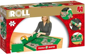 Tapete para puzzles de Jumbo XXL - Los mejores tapetes para puzzles que comprar por internet - Comprar tapete para puzzle