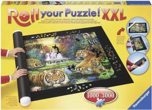 Tapete para puzzles de Ravensburger XXL - Los mejores tapetes para puzzles que comprar por internet - Comprar tapete para puzzle