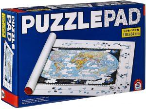Tapete para puzzles de Schmidt - Los mejores tapetes para puzzles que comprar por internet - Comprar tapete para puzzle