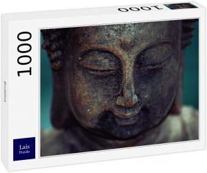 Los mejores puzzles de Buda - Puzzle de Buda de 1000 piezas de Lais