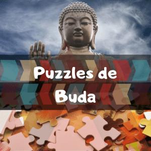 Los mejores puzzles de Budismo - Puzzles de buda - Puzzle de buda y estilo Zen