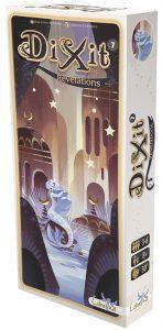 Expansión Dixit Revelations 7 - Juego de cartas - Juegos de mesa de expansión de Dixit - Los mejores juegos de mesa de cartas de Dixit