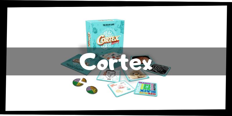 Juegos de mesa de Cortex - Juegos de mesa imprescindibles - Los mejores juegos de mesa del mercado