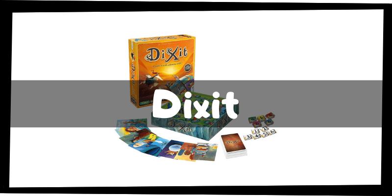 Juegos de mesa de Dixit - Juegos de mesa imprescindibles - Los mejores juegos de mesa del mercado