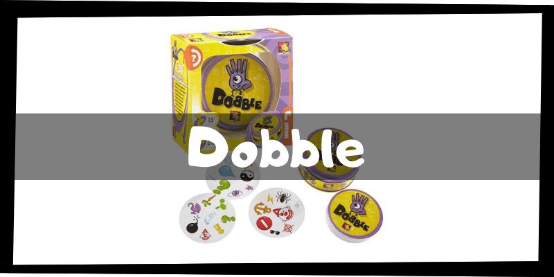 Juegos de mesa de Dobble - Juegos de mesa imprescindibles - Los mejores juegos de mesa del mercado