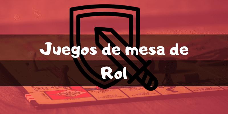 Juegos de mesa de rol - Los mejores juegos de mesa - Juegosdemesaypuzzles.com