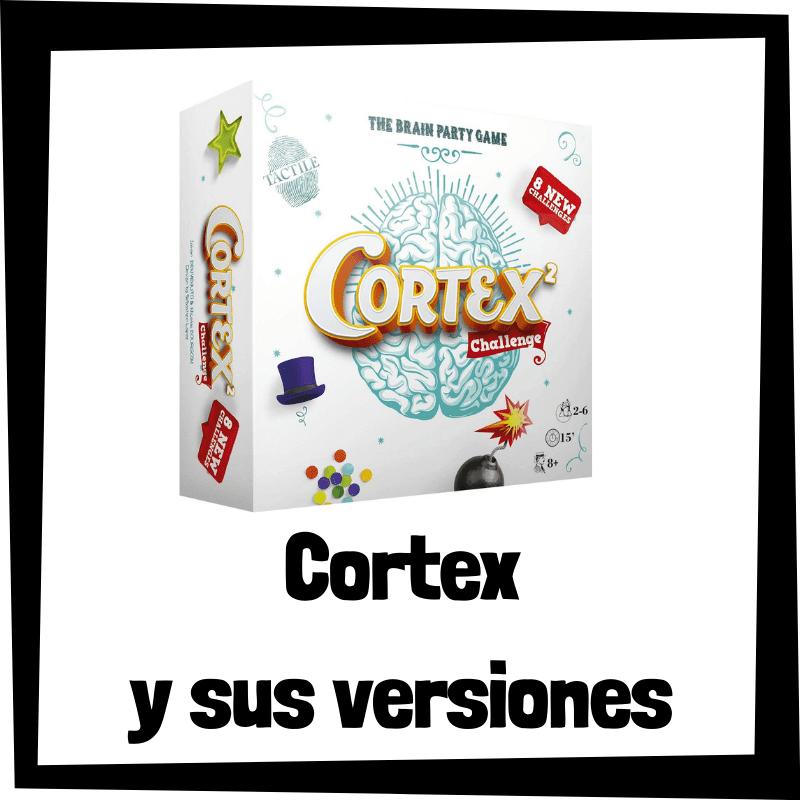 Los mejores juegos de mesa de Cortex - Juegos de mesa populares