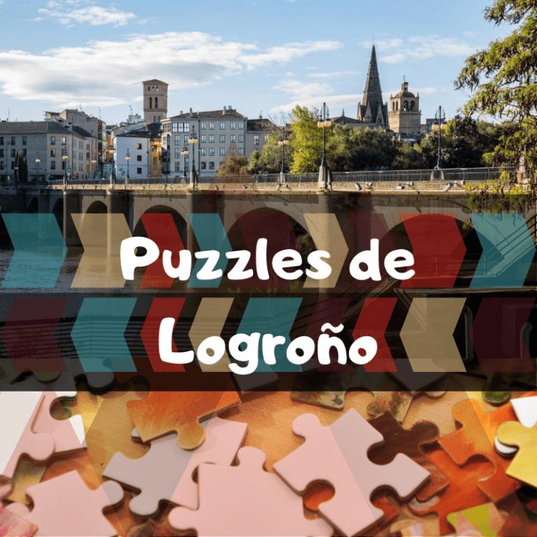 Los mejores puzzles de Logroño