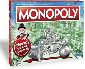Monopoly - Juegos de mesa de Monopoly - Monopoly clásico